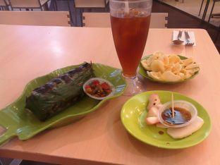 Foto review Nasi Bakar Tacose oleh Yanni Karina 1