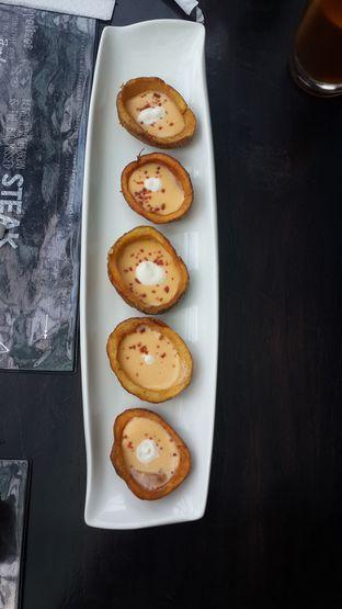Foto review B'Steak Grill & Pancake oleh Yanni Karina 10