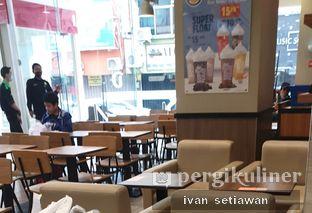 Foto 3 - Interior di Burger King oleh Ivan Setiawan