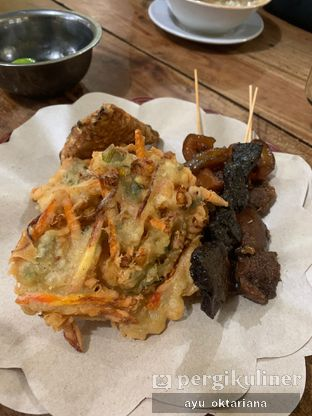 Foto 2 - Makanan di Soto Sedaap Boyolali Hj. Widodo oleh a bogus foodie