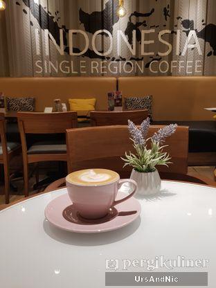Foto review PnC Single Region Coffee oleh UrsAndNic  2