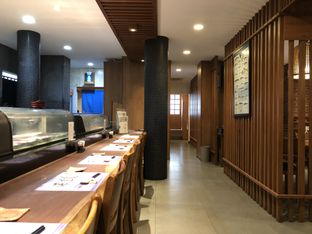Foto 9 - Interior di Kaihomaru oleh Eet Harfyandho