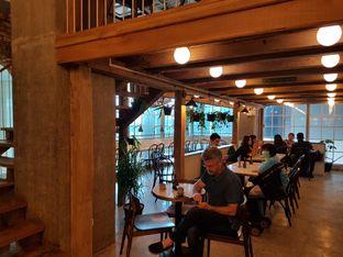 Foto 8 - Interior di Sajiva Coffee Company oleh ig: @andriselly