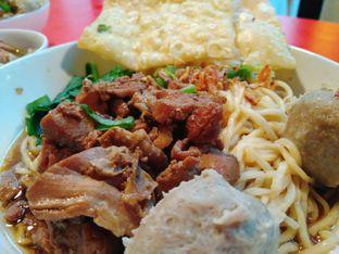 Foto 1 - Makanan di Bakso Tengkleng Mas Bambang oleh Makan Meow