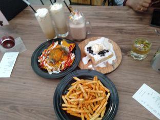Foto 3 - Makanan di Waroeng Up2date oleh Erika  Amandasari