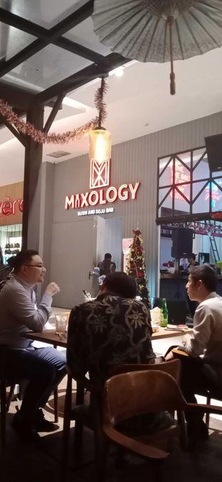 Foto review Mixology oleh Dhans Perdana 6