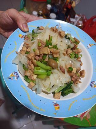 Foto review Bakmi Ayam Cen-Cen oleh Junior  1