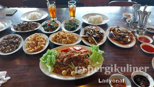 Foto 5 - Makanan di Wiro Sableng Garden oleh Ladyonaf @placetogoandeat