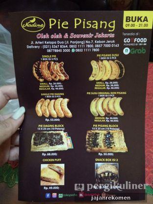 Foto 5 - Menu di Nadine Wibowo Pie Pisang Bogor oleh Jajan Rekomen
