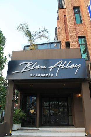 Foto 15 - Eksterior di Bleu Alley Brasserie oleh Prido ZH