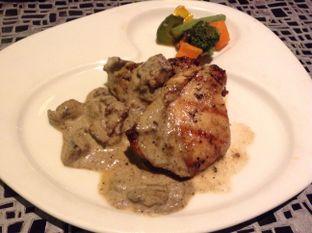 Foto review Sana Sini Restaurant - Hotel Pullman Thamrin oleh ig: @andriselly  7
