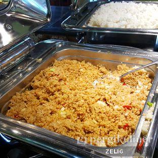 Foto review Verandah Restaurant - Novotel Bogor Golf Resort & Convention Center oleh @teddyzelig  3