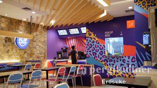 Foto review Flip Burger oleh Erosuke @_erosuke 3