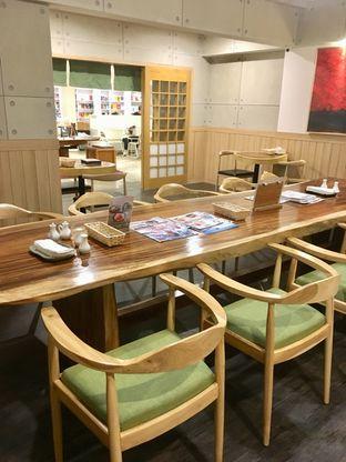 Foto 11 - Interior di Kyoto Gion Cafe oleh Prido ZH