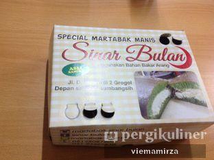 Foto review Martabak Sinar Bulan oleh Viema Mirzalita 1