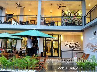 Foto review Bangi Cafe oleh Vania Hugeng 9
