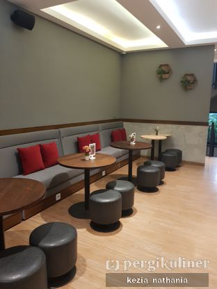 Foto 8 - Interior di Tavor Cafe oleh Kezia Nathania