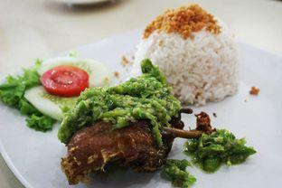 Foto 1 - Makanan di Bebek Bentu oleh Wida Ningsih