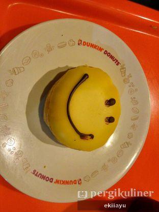 Foto 1 - Makanan di Dunkin' Donuts oleh Eki Ayu || @eatmirer