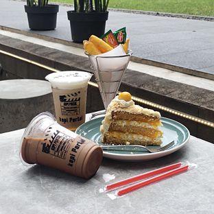 Foto 1 - Makanan di Garasi 81 oleh Chris Chan
