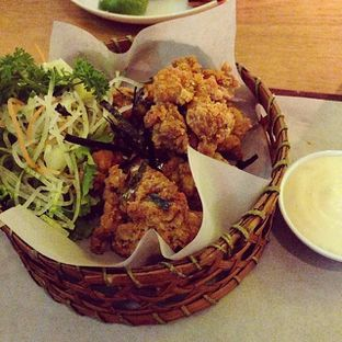 Foto 4 - Makanan(Chicken Karaage) di My Kopi-O! oleh Milly