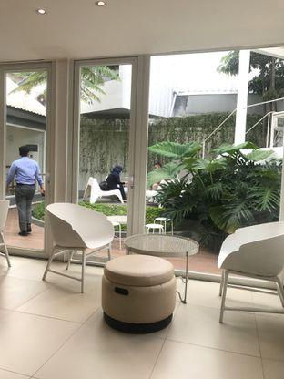 Foto 5 - Interior di Bodas Coffee & Dessert Bar oleh Ratih Danumarddin