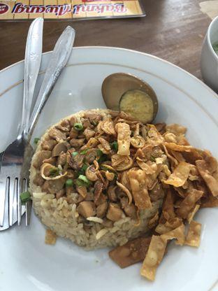 Foto 1 - Makanan di Bakmi Awang oleh Aini Andora