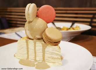 """10 Restoran di Bekasi untuk Kamu yang Lapar Saat Mengunjungi """"Planet Lain"""""""
