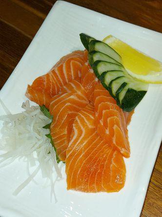 Foto Makanan di Umaku Sushi