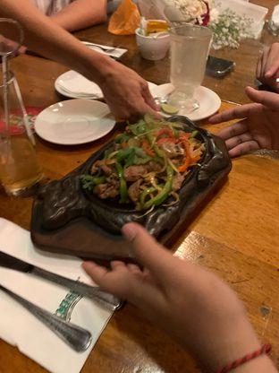 Foto 2 - Makanan di Amigos Bar & Cantina oleh Isabella Chandra