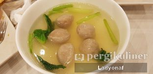 Foto 2 - Makanan di Bakmi GM oleh Ladyonaf @placetogoandeat