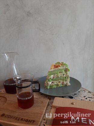 Foto 2 - Makanan di Coffeeright oleh Selfi Tan