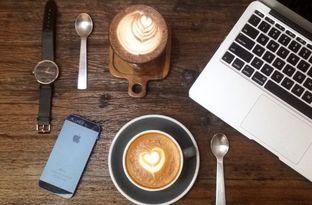 Foto 5 - Makanan di Pigeon Hole Coffee oleh Annisa Putri Nur Bahri