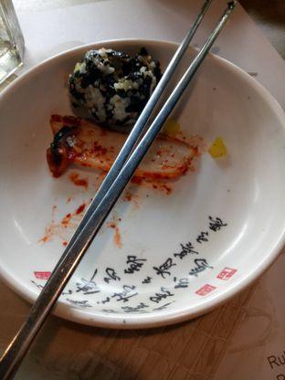Foto 2 - Makanan di Dubu Jib oleh janah 46