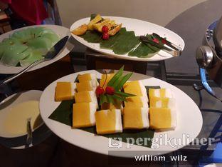 Foto review Bianco Italian Restaurant oleh William Wilz 2