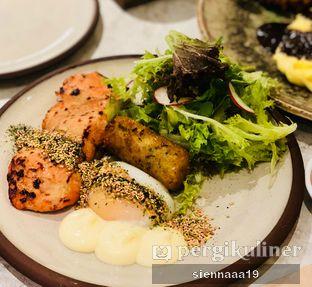 Foto 1 - Makanan(Breakfast with sakuma's ) di Devon Cafe oleh Sienna Paramitha