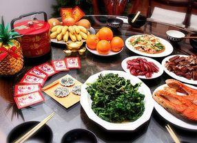 Restoran Chinese Food di Jakarta dengan Menu Promo Imlek 2018