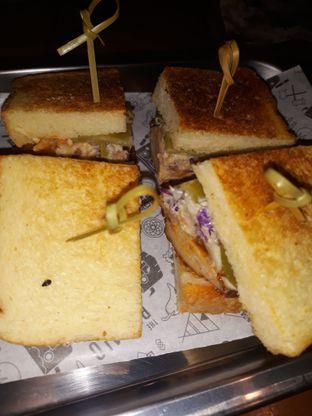 Foto 10 - Makanan di The Buffalo oleh Mouthgasm.jkt