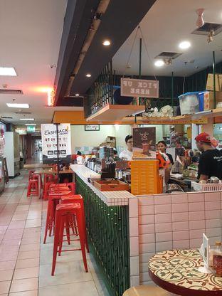 Foto 9 - Interior di Goffee oleh Stallone Tjia (@Stallonation)