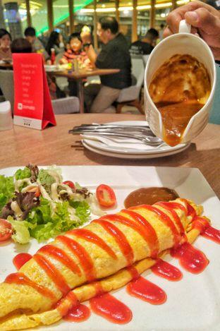 Foto 3 - Makanan di Slice of Heaven oleh irena christie