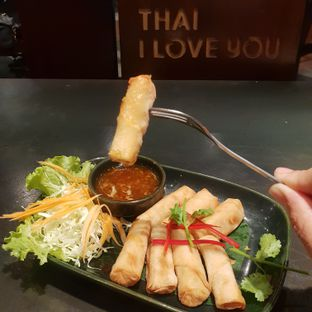 Foto review Thai I Love You oleh Yashinta  2