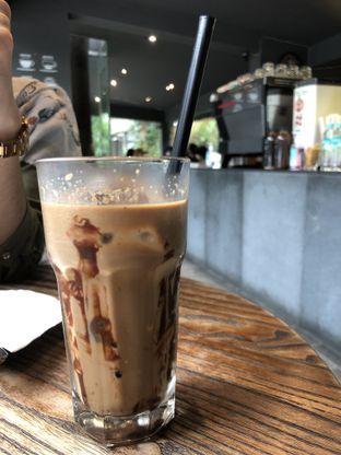 Foto 2 - Makanan di Tamper Coffee oleh Firza Otimo Pratama