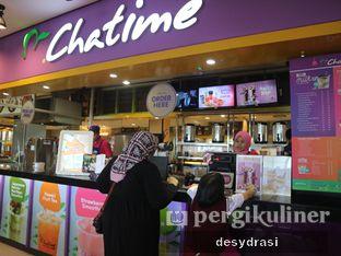 Foto 2 - Interior di Chatime oleh Makan Mulu