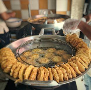 Foto 1 - Makanan di Prima Rasa Pisang Goreng Pontianak oleh deasy foodie