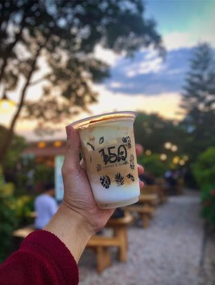 Foto 2 - Makanan(Coffee Float) di 150 Coffee and Garden oleh Fadhlur Rohman