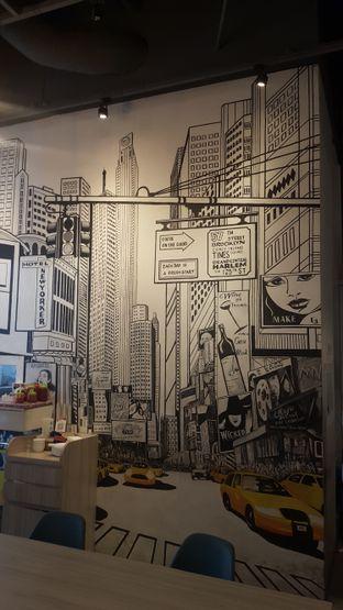 Foto 3 - Interior di Muju Avenue oleh Stefy Tan