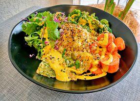 Nggak Suka Sayur? Simak 5 Cara Ini Agar Nggak Lagi Menghindari Sayur!