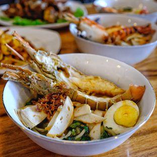 Foto 4 - Makanan di Penang Hawker oleh om doyanjajan