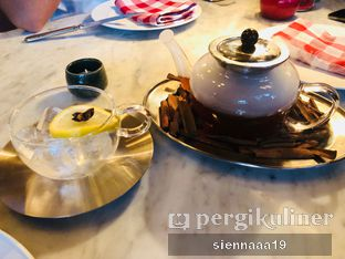 Foto 3 - Makanan(chamomile tea-ni) di Osteria Gia oleh Sienna Paramitha