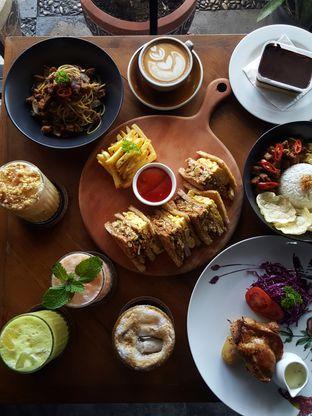 Foto 1 - Makanan di Kolonial Bistro & Roastery oleh Stallone Tjia (@Stallonation)